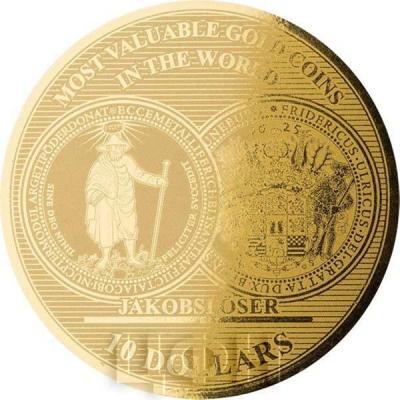 Соломоновы острова 10 долларов 2018 год «Jakobslöser» (реверс).jpg