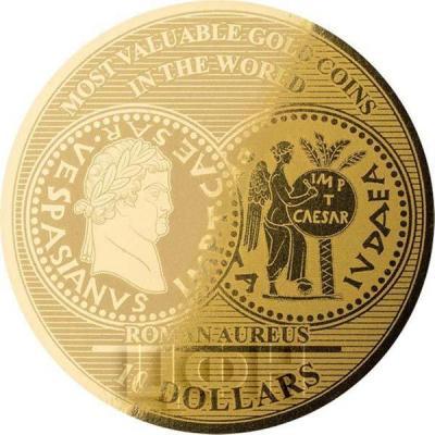 Соломоновы острова 10 долларов 2018 год «ROMAN AUREUS» (реверс).jpg
