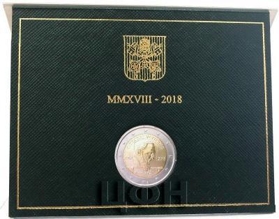 Ватикан 2 евро 2018..jpg