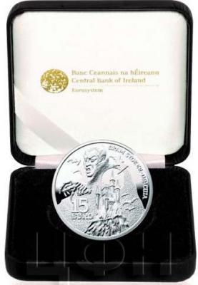 Ирландия 15 евро 2018  «Дракула» (ареверс).jpg