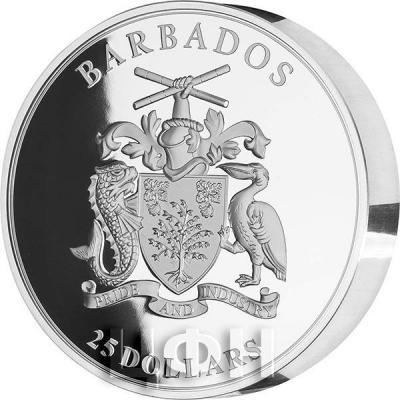 Барбадос 25 долларов 2018 год (аверс).jpg