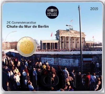 2€ BU- Chute du Mur de Berlin 2019.jpg