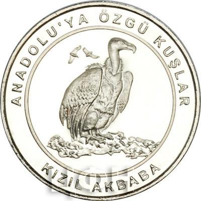 4 Турция 1 куруш  2018 год «KIZIL AKBABA» (реверс).jpg
