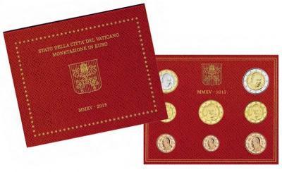 1 2015 VATICAN POPE FRANCIS EURO COIN SET.jpg