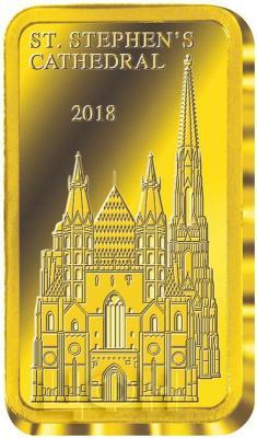 Фиджи 5 долларов 2018 год «ST. STEPHEN'S CATHEDRAL» (реверс).jpg