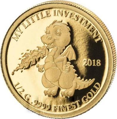 Соломоновы острова 10 долларов 2018 год «Динозавр» (реверс).jpg