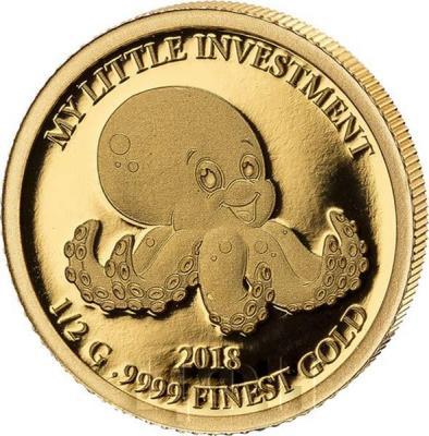 Соломоновы острова 10 долларов 2018 год «Осьминог» (реверс).jpg