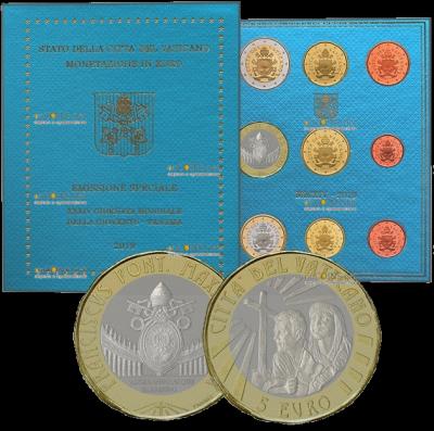 vatikan-nabor-tsirkulyatsionnyh-monet-2019-goda-s-pamyatnoj-monetoj-5-evro-xxxiv-vsemirnyj-den-molodezhi-v-paname.png