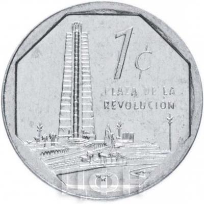 2015, 1 сентаво Куба (аверс).jpg