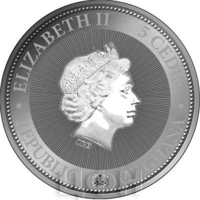 Ghana 5 Cedis «Royal Jewellery Collection»  (аверс).jpg