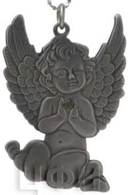1 ганский седи «Ангел» (реверс).jpg
