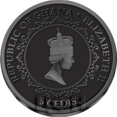 Ghana 5 Cedis (аверс).jpg