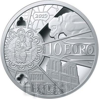 2019, 10 евро Франция  «Reconstruction» (аверс).jpg
