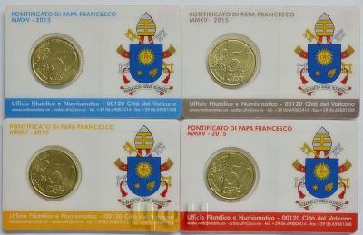 STAMP & COIN CARD EURO N° 6 7 8 9 - 2015 (реверс).jpg