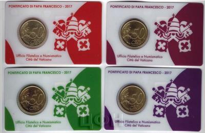 STAMP & COIN CARD EURO N° 14 1516 17 - 2017 (реверс).jpg