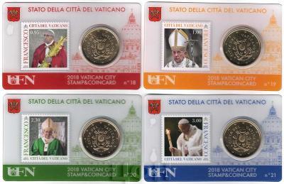 STAMP & COIN CARD EURO N° 18 19 20 21 - 2018 (аверс).jpg