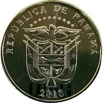 2018 год Панама (аверс).jpg