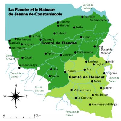 600px-Carte_des_comtés_de_Flandre_et_de_Hainaut_sous_la_comtesse_Jeanne_de_Constantinople_(1200-1244).jpg