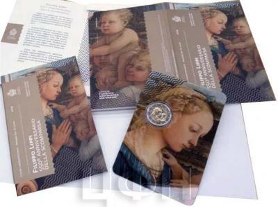 «550 лет со дня смерти итальянского живописца Филиппо Липпи.».jpg