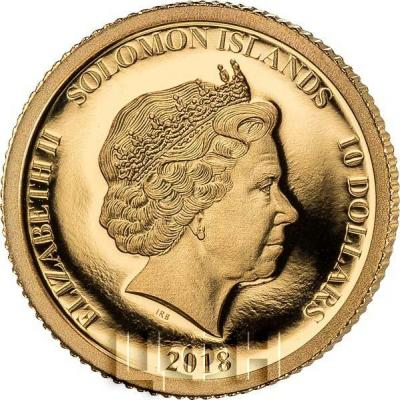2018, Соломоновы Острова 10 долларов (аверс).jpg