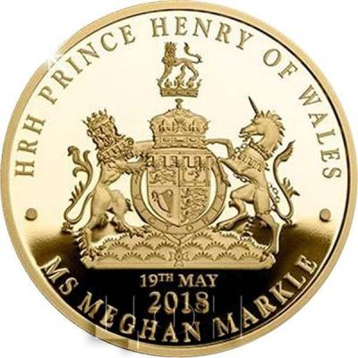 2018, Гернси 5 фунтов позолота «MS MEGHAN MARKLE» (реверс).jpg