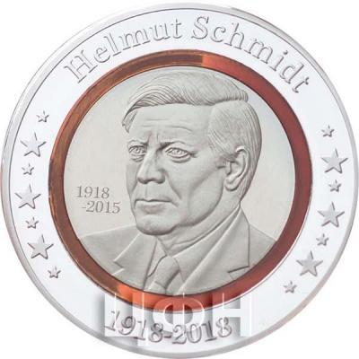 Конго 1000 франков «Helmut Schmidt»  (реверс).jpg