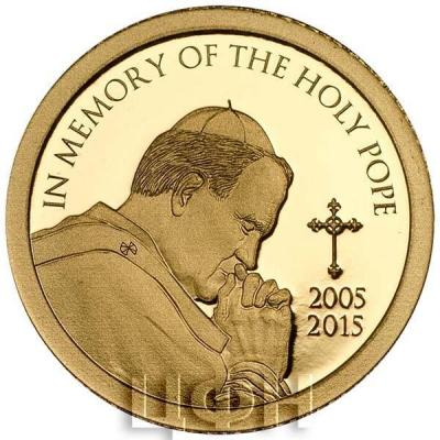 2015 Танзания 1500 шиллингов «IN MEMORY OF THE HOLY POPE» (реверс).jpg