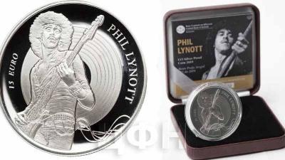 Ирландия 15 евро 2018  «Phil Lynott» (реверс).jpg
