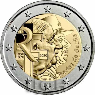 Франция 2 евро 2020 год.jpg