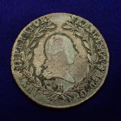 20 крейцеров 1818-2.JPG