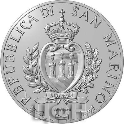 Сан-Марино 2020 год, 10 euro - 93rd National Alpini Assembly Rimini (реверс).jpg