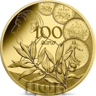 «LE NOUVEAU FRANC MONNAIE DE 0.5 OZ OR»  (2).jpg