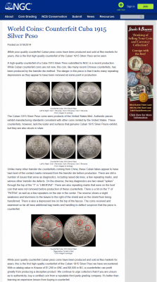 Counterfeit Cuba 1915 Silver Peso NGC.png