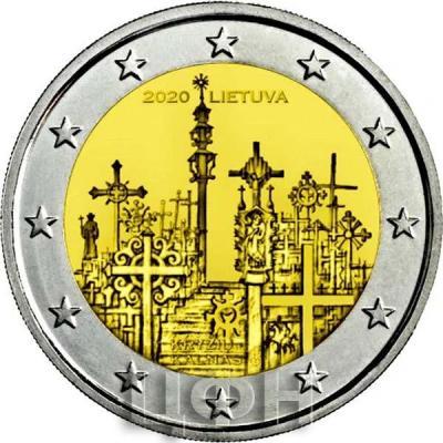 « 2 евро 2020 года - «Гора Крестов»» (1).jpg