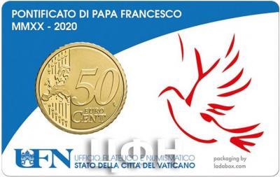 «(14-02-2020) STAMP & COINCARD 2020 1,10 PONT. (ARANCIO)» (2).jpg
