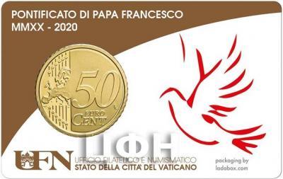 «№ 35 (14-02-2020) STAMP & COINCARD 2020 3,00 PONT. (MARRONE))» (2).jpg