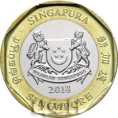 «1 сингапурский доллар» (2018 год).jpg