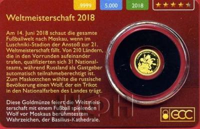 «1000 Francs CFA Minigoldmünze 2015 Gabun Krügerrand-Jubiläum 2015 PP in Kapsel Gold Coin Card» (1).jpg
