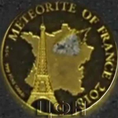 «100 FRANCS», «CONGO», «METEORITE OF FRANCE» (1).jpg