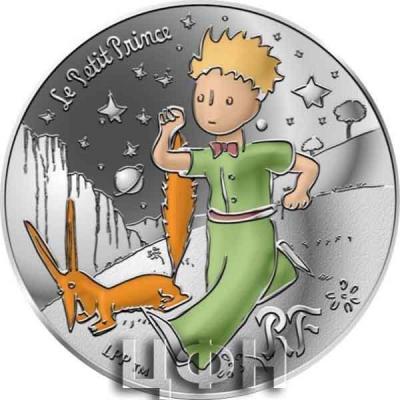 «10 euro France 2021 argent BE – Le Petit Prince (courant avec le Renard)».jpg