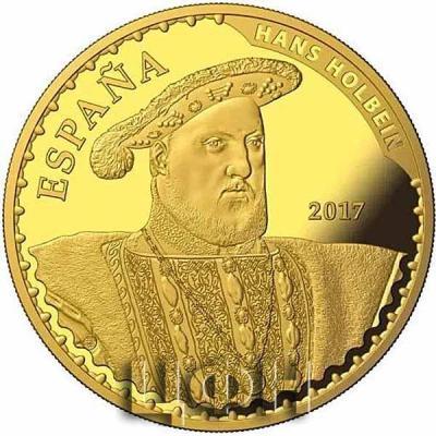 «Портрет Генри VIII Англии» Ганса Гольбейна.jpg