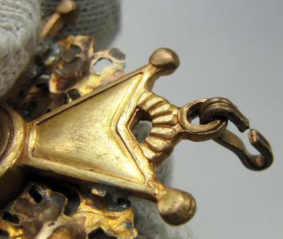 Орден Святого Станислава. 3 степени. Временное правительство (ухо).jpg