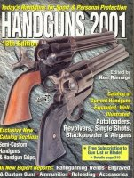 Handguns-13th Edition